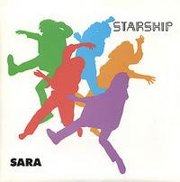 Starship - Sara (Single)