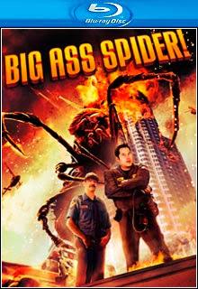 Maldita Aranha Gigante Dublado