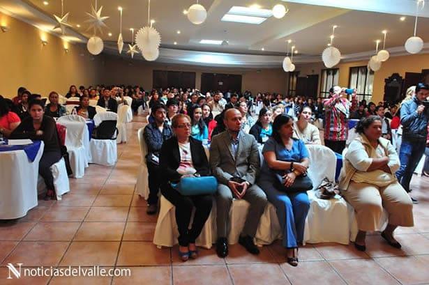 Realizan congreso nacional de trabajo social