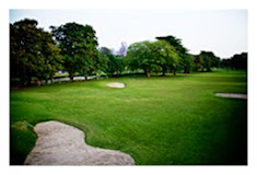 Ikoyi Club Golf Course