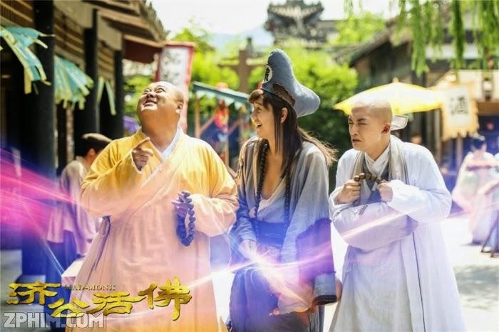 Ảnh trong phim Tân Hoạt Phật Tế Công - New Mad Monk 2