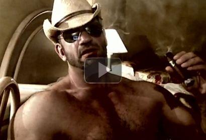 Cowboy Cigar