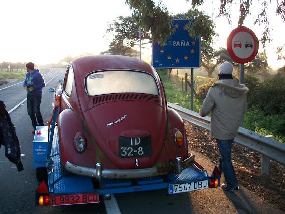 Otro cacharro mas jaja VW Carocha 100_1869