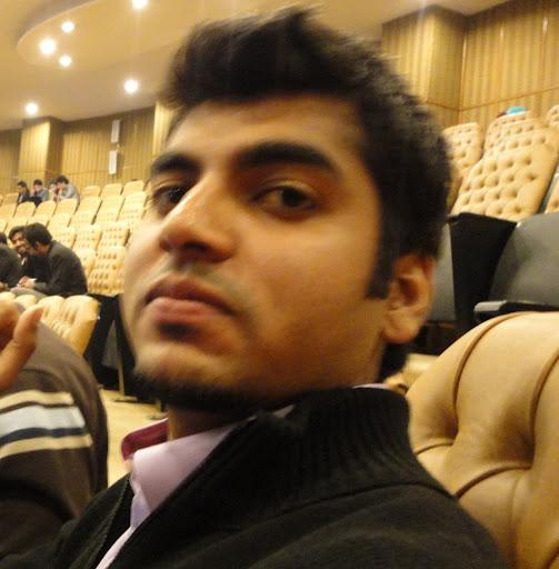 Waqas Naseem Photo 5