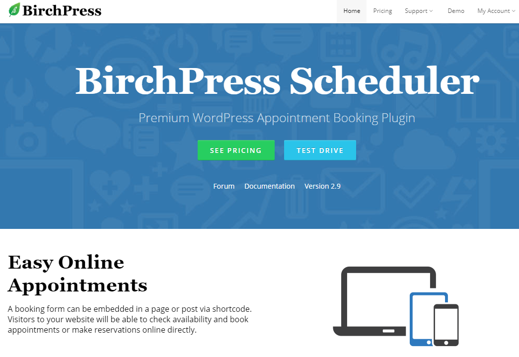 10 Best WordPress Plugins for Appointment Booking