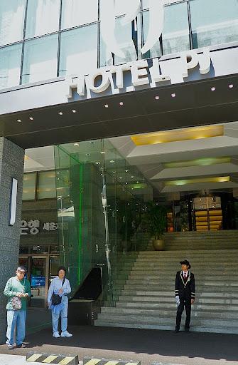 pj hotel myeongdong seoul