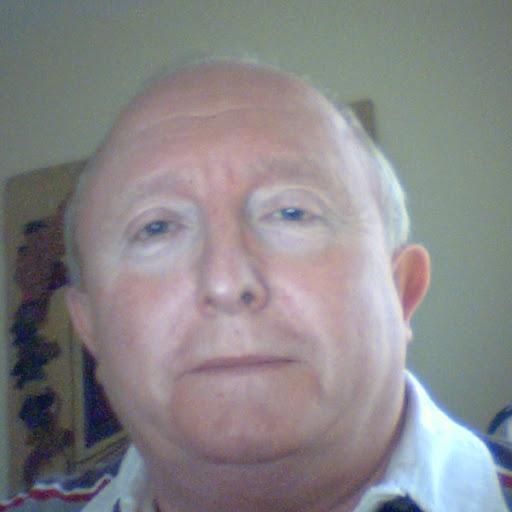 Alan Hayes