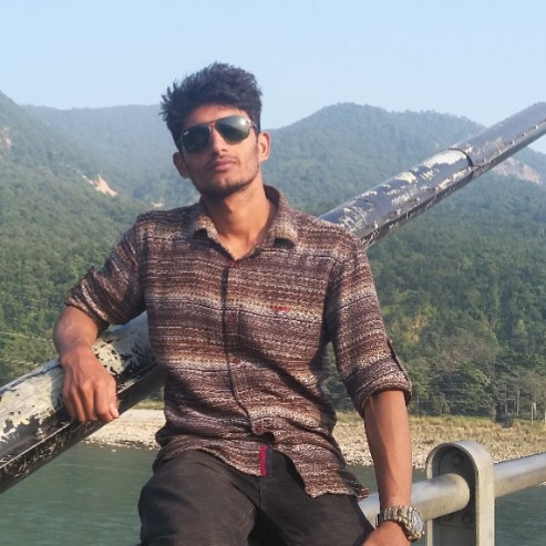 Navaraj Sharma