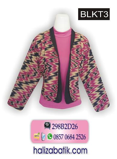 grosir batik pekalongan, Busana Batik Wanita, Grosir Batik, Gambar Baju Batik