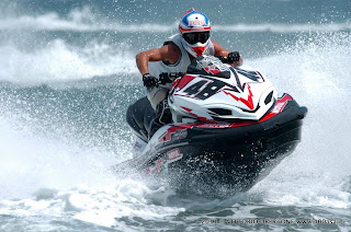 AQUABIKE GRAND PRIX OF FRANCE 2011