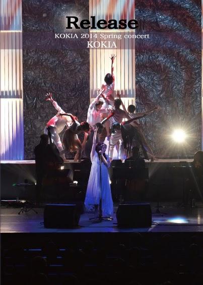 KOKIA 15th anniversary concert ~COLOR OF LIFE~