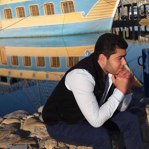 Hussein Salah picture