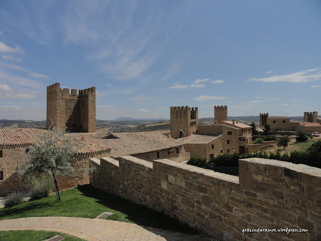 passeando - Passeando pelo norte de Espanha - A Crónica - Página 3 DSC05445