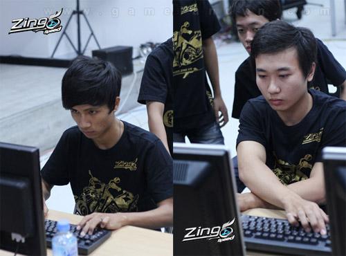 Zing Speed: Toàn cảnh vòng chung kết SSC 2011 13