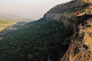 Trekking Sahyadris