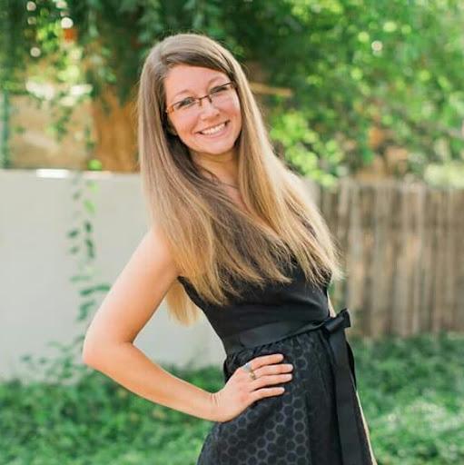 Savannah Robinson