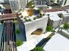 Futuro edificio de TED (por dentro es una espiral)