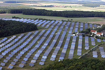 La Agricultura Solar Un Recurso Transformador