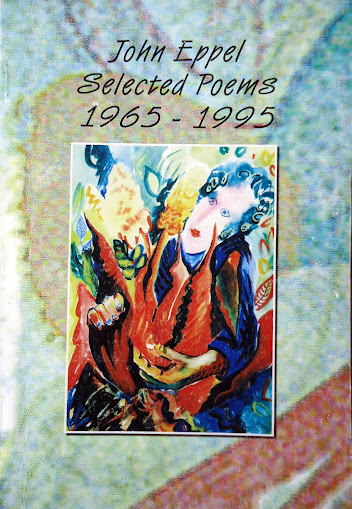Selected Poems, 1965-1995