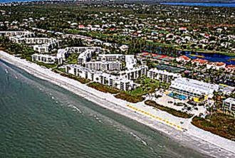Sundial Beach and Golf Resort Vacation Rental Condominiums