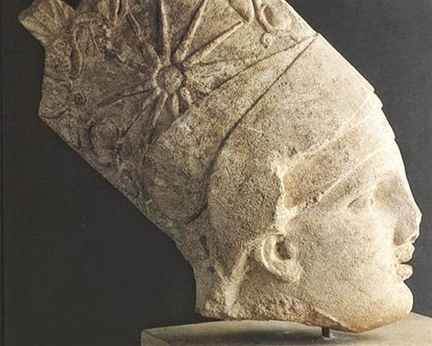 Near East: Mystery of Antiochus head still unsolved