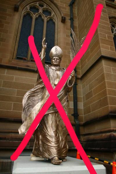 https://lh5.googleusercontent.com/-ygu2dKcZw7M/UfQEsGD_aMI/AAAAAAAAFUM/VpzpXd7aNiA/w400-h600-no/EXODE+20_3_4_5__statue+du+Pape+Jean+Paul+II_St+Mary%2527s+Cathedral_Sydney_LE+BLOG+DE+VALERIE+SHA.jpg