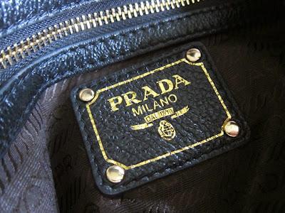"original prada handbags - male pattern boldness: Peter and the Prada Bag + ""Help me date ..."