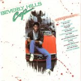 Soundtrack - Beverly Hills Cop