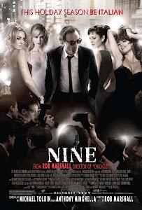 Bộ Phim Thứ Chín - Nine poster