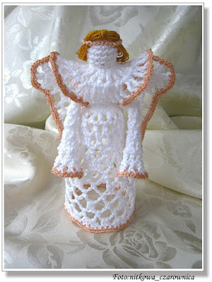 szyde�kowy anio�