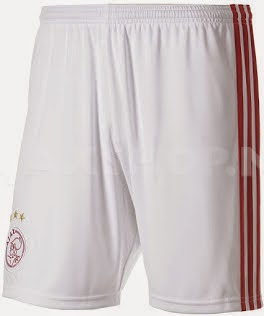 áo bóng đá ajax