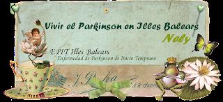 Nely - Vivir el Parkinson en Baleares