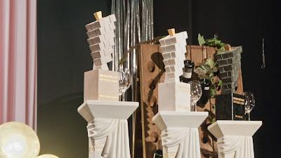 Gutedel-Cup-Verleihung im Kurhaus in Badenweiler