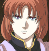 Marida Cruz Mobile Suit Gundam Unicorn UC 0096