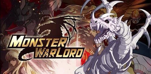 Monster Warlord: Game Pokemon từ Hàn Quốc 2
