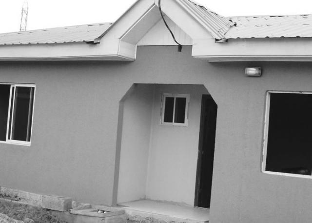 Moladi delivering mass low cost houses is achievable for Low cost home construction
