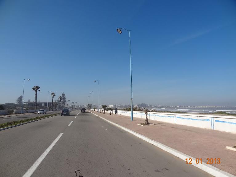marrocos - Marrocos e Mauritãnia a Queimar Pneu e Gasolina DSC05386