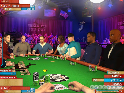Free download of casino games
