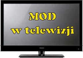 MOD w telewizji