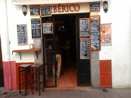 EL PASEO IBERICO, comida y taberna tipica en cordoba