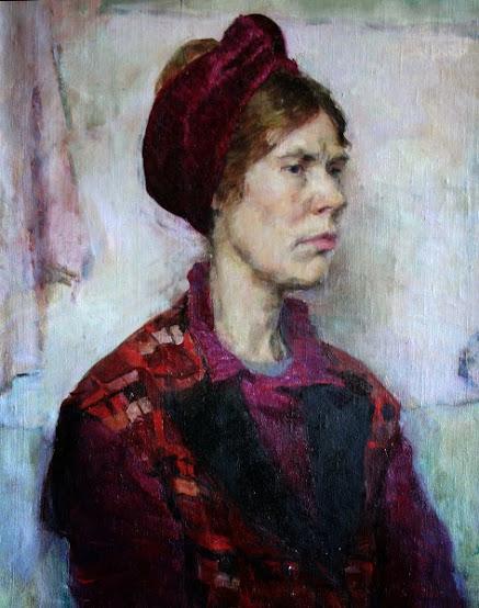 Opera di Svetlana Kurbatskaya