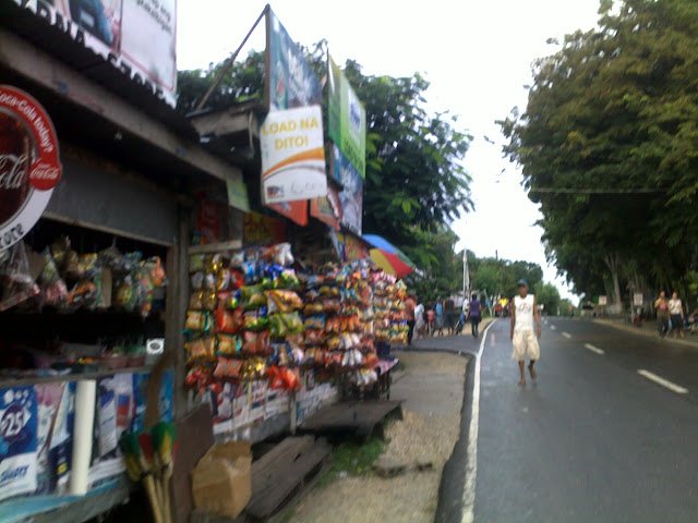 image of msg overload sari-sari store, samboan, cebu, philippines