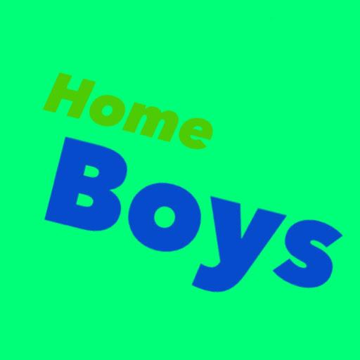 Profilbilled af HOME boys00