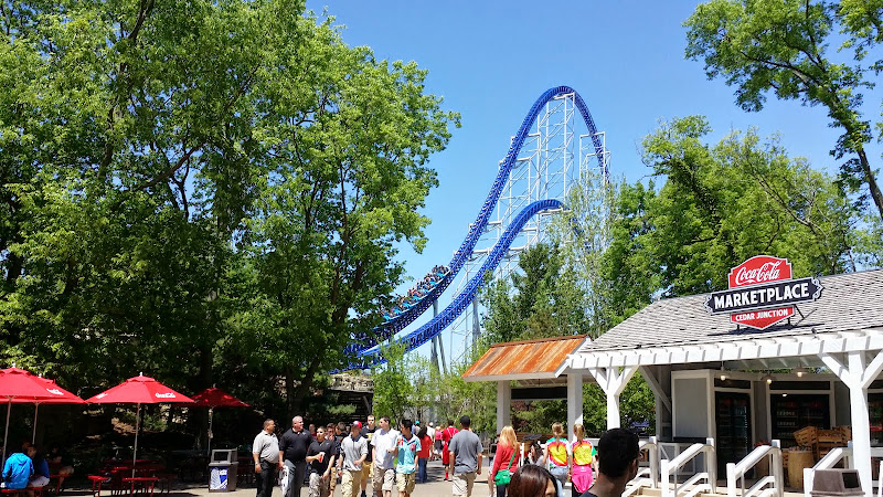 From The Complete Guide to Visiting Cedar Point