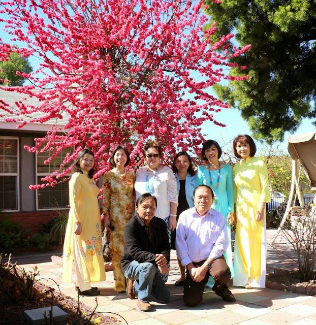 KM San Jose mừng Xuân Ất Mùi  h2
