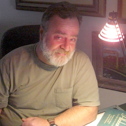 Robert Timberlake