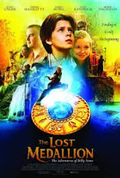 THE LOST MEDALLION: THE ADVENTURES OF BILLY STONE - Chiếc mề đai thần kỳ