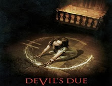 فيلم Devil's Due بجودة CAM