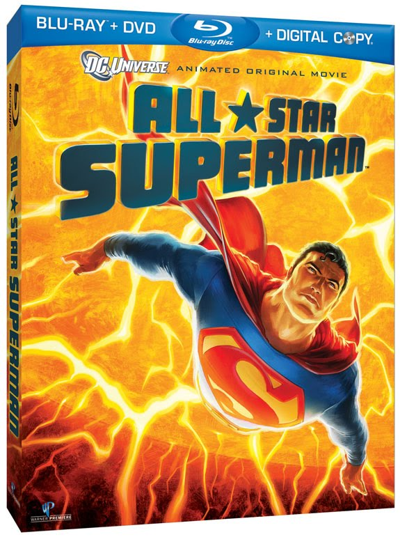 By The Book: All-Star Superman
