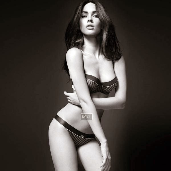Megan Fox's sexy Armani ad has been one of the most-watched showbiz videos till date.